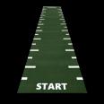 sprinttrack startfinish darkgreen